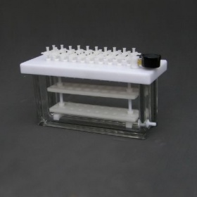 优晟USE-20S20位固相萃取装置/真空萃取装置