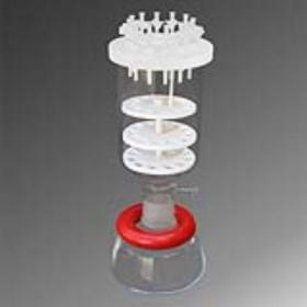 优晟USE-12C固相萃取装置/负压萃取仪