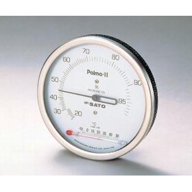 帕尔马Ⅱ型湿度计(带温度计)1-622-11
