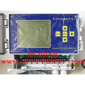 氢氟酸浓度检测仪wi19469