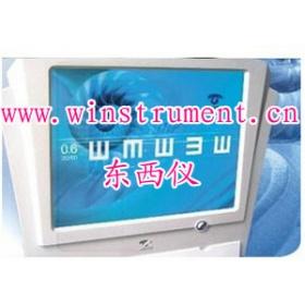 儿童视力检测仪/电子视力测量仪
