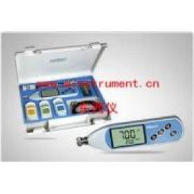 便携式pH计/酸度计