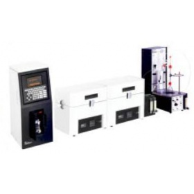 CM350型库仑法总硫、总亚硫酸盐测定仪