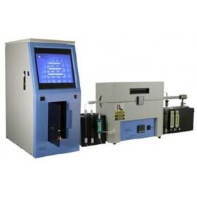 进口CM120型固体总碳测定仪