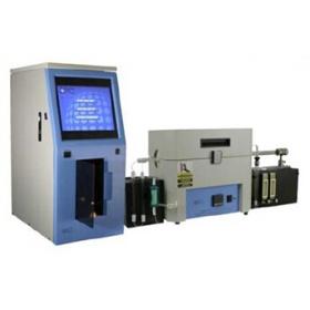 进口CM120型高碳含量分析仪