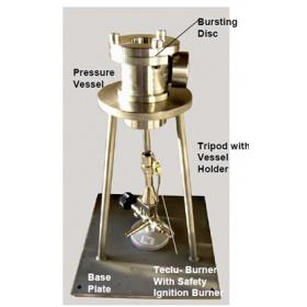 进口DPV荷兰压力容器法测试仪