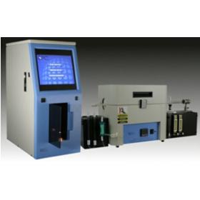 美国UIC的CM130型液体总碳-总有机碳-分析仪