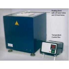甲基紫法安定性分析仪