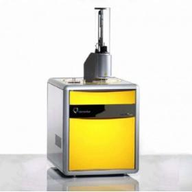 德国elementar trace SN cube 硫氮分析仪