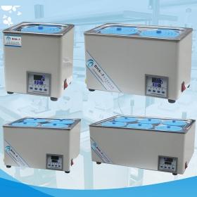 上海壘固BHS-1數顯電熱恒溫水浴鍋 單孔