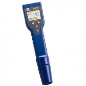 YSI pH10 笔式酸碱度/温度计