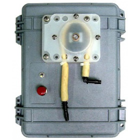 SP100/SP200/SP250 水质采样器
