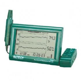 EBI 20/EBI 100 温湿度计