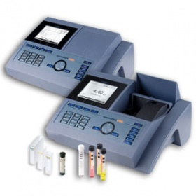 PHOTOLAB 6100/6600 便携式分光光度计