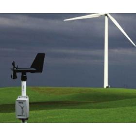 RainWise WindLog™风速仪
