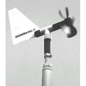RainWise WeatherLog AerVance风速风向仪
