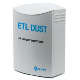 ETL DUST 颗粒物监测仪