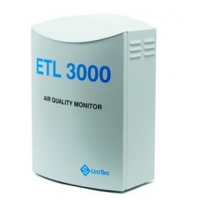多组分空气质量监测仪