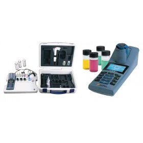 WTW pHotoFlex 便携式光度计