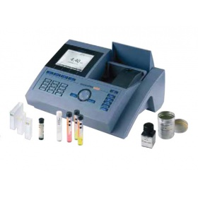 WTW 实验室 分光光度计 photoLab6100/6600