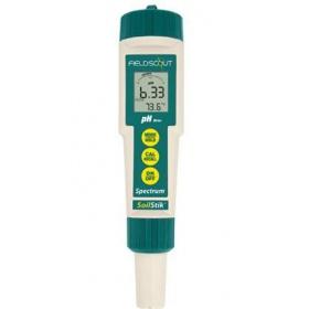 Spectrum FieldScout SoliStik pH测定仪