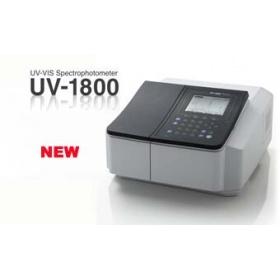 岛津UV-1800双光束紫外可见分光光度计