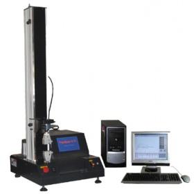越联YL-1123伺服橡胶压力试验机