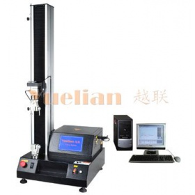 GBT 529-2008 硫化橡胶或热塑性橡胶撕裂强度试验机