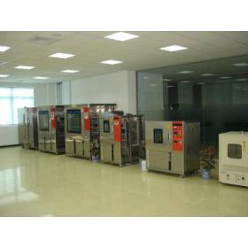 步入式试验箱 大型环境试验室