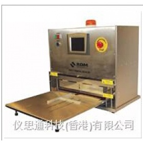 HSX-1触屏实验室热封仪