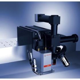 高溫納米壓痕測試儀HT-UNHT