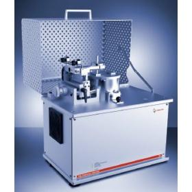 高温摩擦磨损试验机THT 800 °C