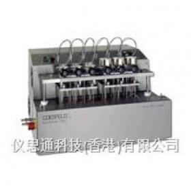 维卡软化点测试仪,热变形试验机,热变形维卡测试仪