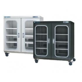HSA435D 电子防潮柜 试验室家具 电子除湿柜 中湿度防潮柜 常温电子防潮柜 Middle