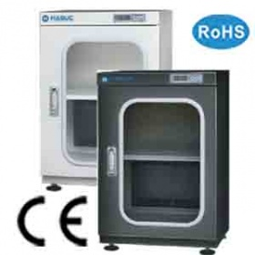 HSA98防潮柜 电子防潮柜 IC储存柜 电子元件防潮柜 电子芯片防潮箱 IC防潮箱