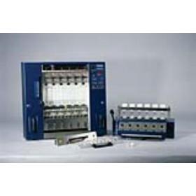 FOSS全自动纤维分析系统Fibertec 2010