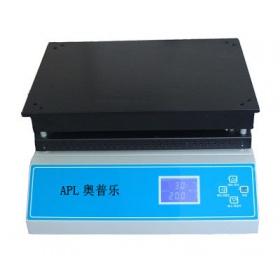 GHP石墨电热板Graphite Heating Plate
