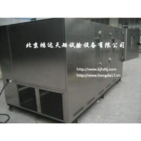 鴻達天矩GDJS-500高低溫循環濕熱試驗箱