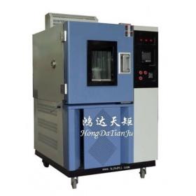 高低温恒温机检测标准