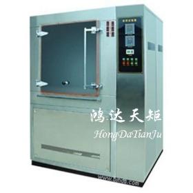 鸿达天矩LX-500淋雨试验箱