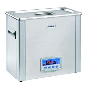 【洛科仪器】Soner 210H 超音波清洗机