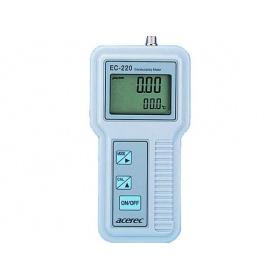 【洛科仪器】EC-220 携带型导电度计