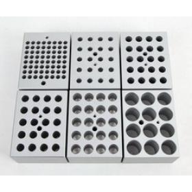 【洛科仪器】各式加热铝块