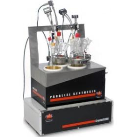 高通量结晶筛选系统