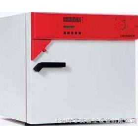 FP_53_115_240_400_720 德国binder_可编程热风循环烘箱 上海现货