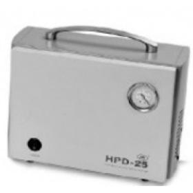 上海昨非HPD系列无油真空泵HPD-25