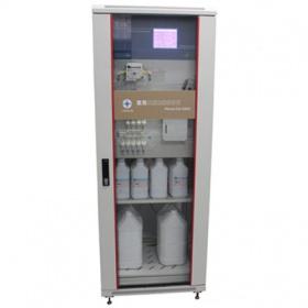 PhotoTek 6000-NH3N氨氮在线分析仪(气敏电极法)