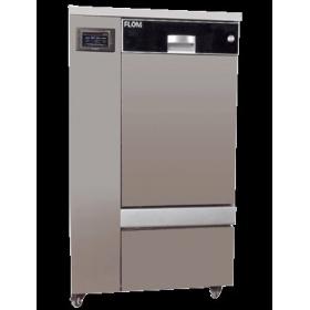 FL120 全自动实验室洗瓶机