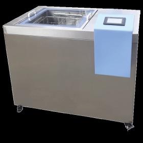 全自动超声波喷淋清洗机