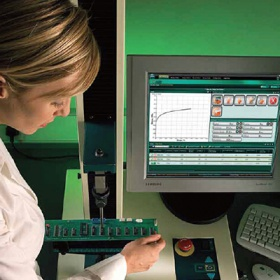 Tinius Olsen Horizon测试软件
